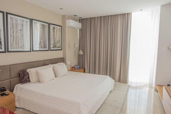 Foto de departamento en venta en  , zona hotelera, benito juárez, quintana roo, 7960826 No. 07