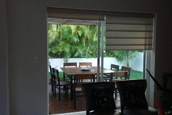 Foto de casa en venta en  , zona hotelera, benito juárez, quintana roo, 7960986 No. 02