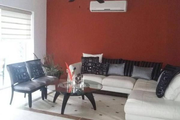 Foto de casa en venta en  , zona hotelera, benito juárez, quintana roo, 7960986 No. 06