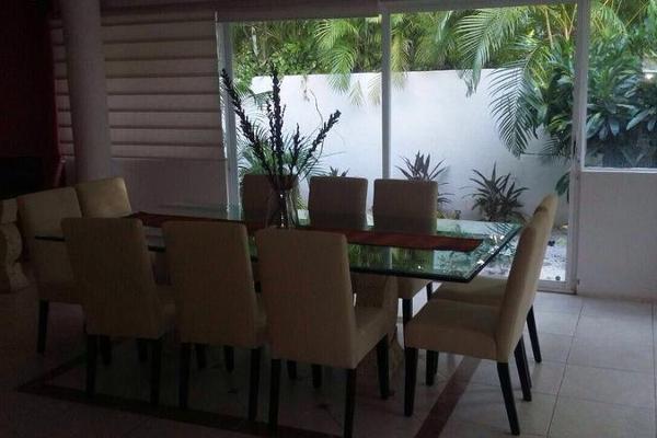 Foto de casa en venta en  , zona hotelera, benito juárez, quintana roo, 7960986 No. 07