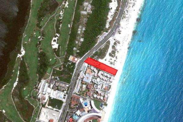 Foto de terreno comercial en venta en  , zona hotelera, benito juárez, quintana roo, 8067758 No. 03
