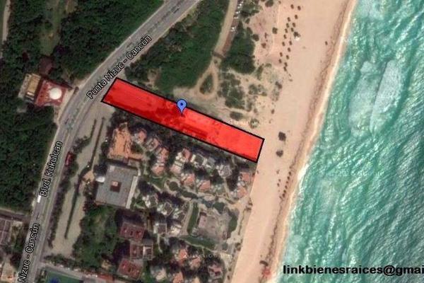 Foto de terreno comercial en venta en  , zona hotelera, benito juárez, quintana roo, 8067758 No. 04