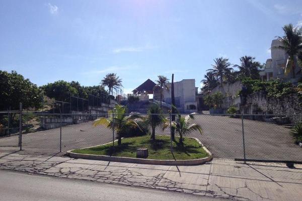 Foto de terreno comercial en venta en  , zona hotelera, benito juárez, quintana roo, 8067758 No. 08