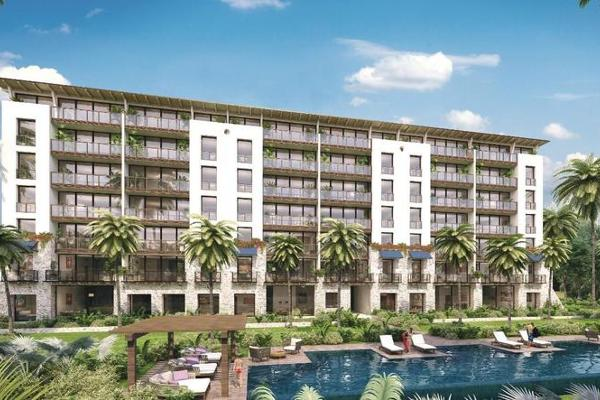 Foto de departamento en venta en  , zona hotelera, benito juárez, quintana roo, 8098890 No. 01