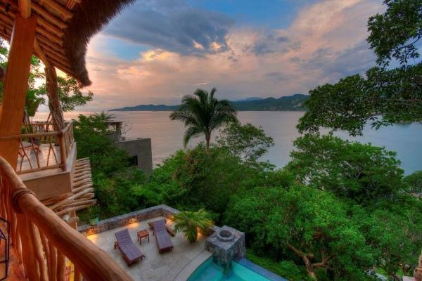 Foto de casa en condominio en venta en  , zona hotelera norte, puerto vallarta, jalisco, 2725981 No. 02