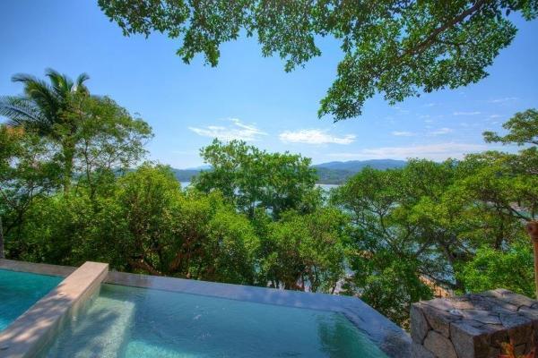 Foto de casa en condominio en venta en  , zona hotelera norte, puerto vallarta, jalisco, 2725981 No. 09