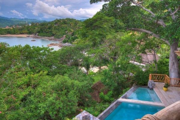 Foto de casa en condominio en venta en  , zona hotelera norte, puerto vallarta, jalisco, 2725981 No. 21