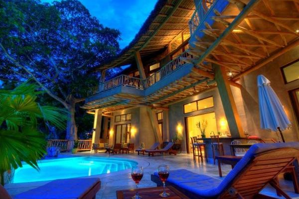 Foto de casa en condominio en venta en  , zona hotelera norte, puerto vallarta, jalisco, 2725981 No. 24