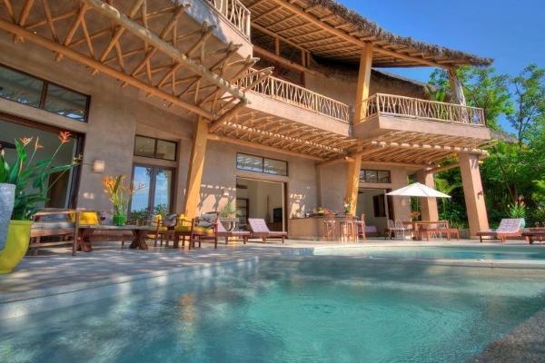Foto de casa en condominio en venta en  , zona hotelera norte, puerto vallarta, jalisco, 2725981 No. 25