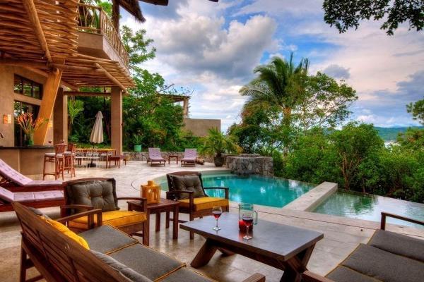 Foto de casa en condominio en venta en  , zona hotelera norte, puerto vallarta, jalisco, 2725981 No. 27
