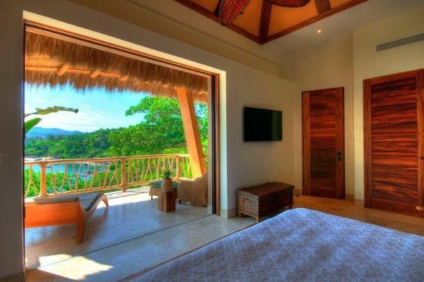 Foto de casa en condominio en venta en  , zona hotelera norte, puerto vallarta, jalisco, 2725981 No. 33