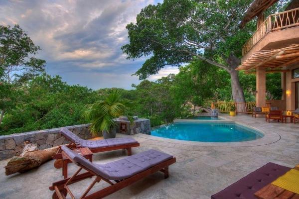 Foto de casa en condominio en venta en  , zona hotelera norte, puerto vallarta, jalisco, 2725981 No. 34