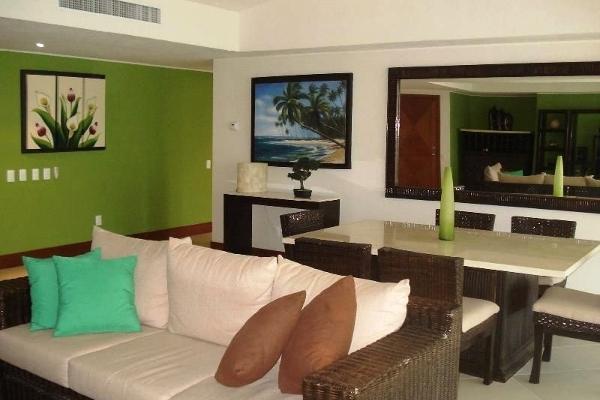 Foto de departamento en renta en  , zona hotelera norte, puerto vallarta, jalisco, 2726419 No. 01