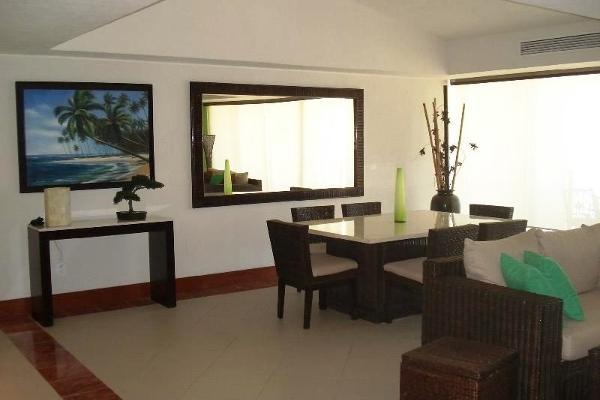 Foto de departamento en renta en  , zona hotelera norte, puerto vallarta, jalisco, 2726419 No. 02
