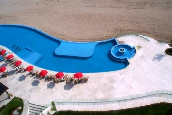 Foto de departamento en renta en  , zona hotelera norte, puerto vallarta, jalisco, 2726419 No. 03