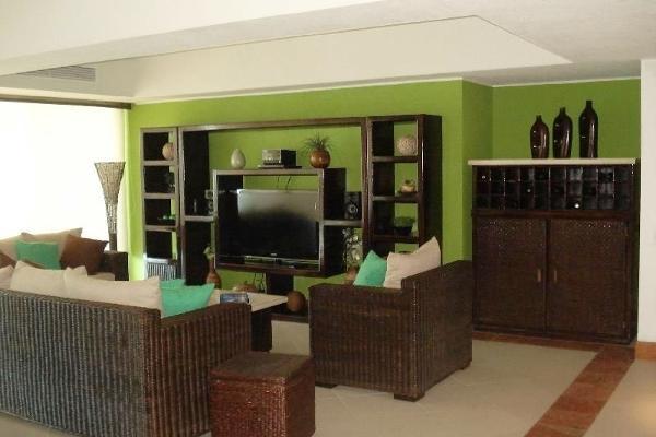 Foto de departamento en renta en  , zona hotelera norte, puerto vallarta, jalisco, 2726419 No. 04