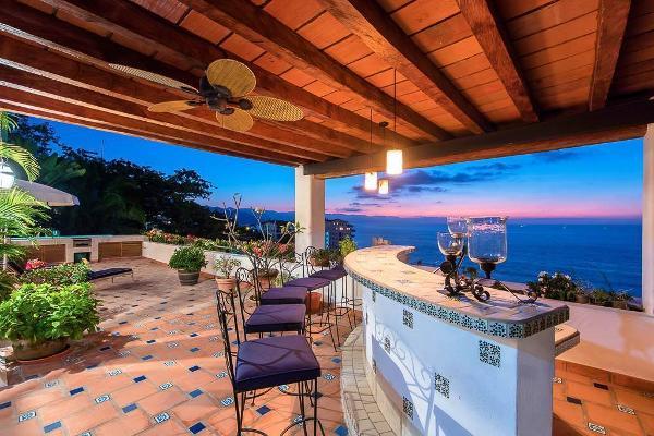 Foto de departamento en venta en  , zona hotelera norte, puerto vallarta, jalisco, 3477773 No. 04