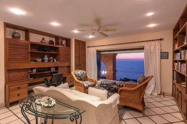 Foto de departamento en venta en  , zona hotelera norte, puerto vallarta, jalisco, 3477773 No. 08