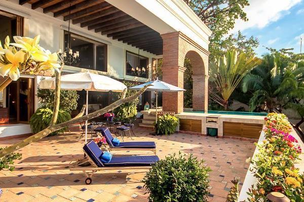 Foto de departamento en venta en  , zona hotelera norte, puerto vallarta, jalisco, 3477773 No. 27