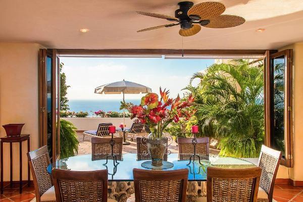 Foto de departamento en venta en  , zona hotelera norte, puerto vallarta, jalisco, 3477773 No. 31
