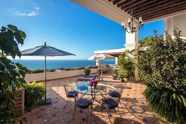 Foto de departamento en venta en  , zona hotelera norte, puerto vallarta, jalisco, 3477773 No. 33