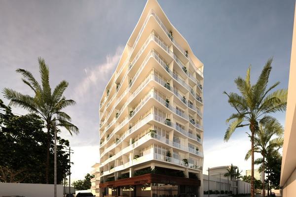 Foto de departamento en venta en  , zona hotelera norte, puerto vallarta, jalisco, 6131031 No. 01