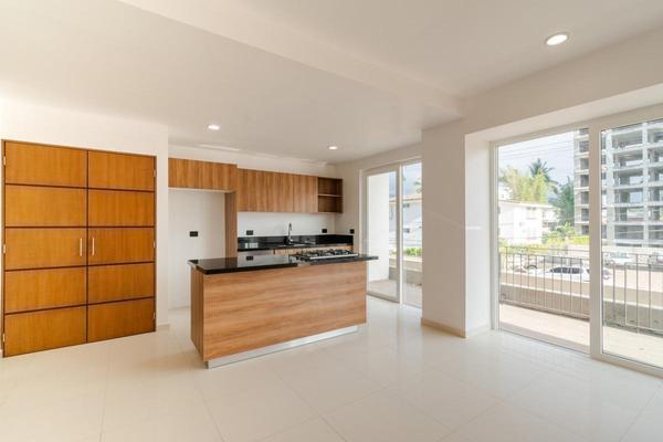 Foto de departamento en venta en  , zona hotelera norte, puerto vallarta, jalisco, 9922923 No. 03