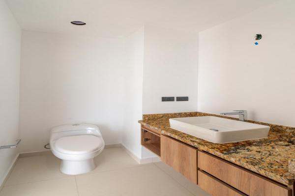 Foto de departamento en venta en  , zona hotelera norte, puerto vallarta, jalisco, 9922923 No. 10