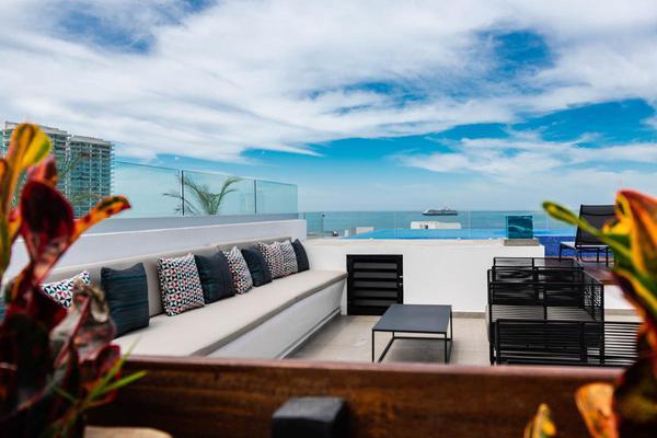 Foto de departamento en venta en  , zona hotelera norte, puerto vallarta, jalisco, 9922923 No. 26