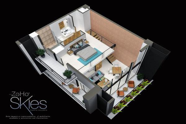 Foto de departamento en venta en  , zona hotelera norte, puerto vallarta, jalisco, 9922923 No. 28