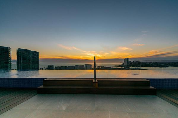 Foto de departamento en venta en  , zona hotelera norte, puerto vallarta, jalisco, 9922923 No. 34