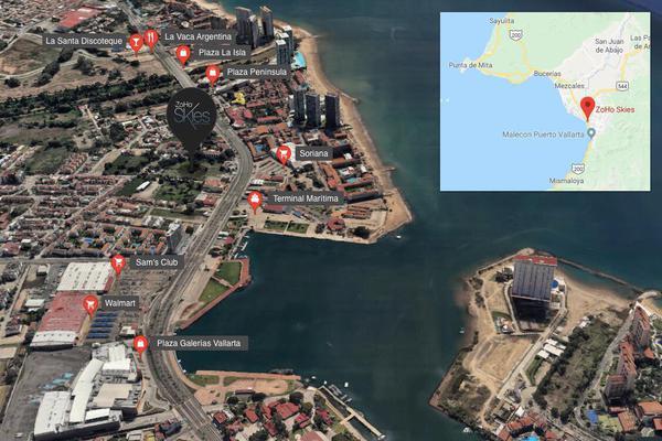 Foto de departamento en venta en  , zona hotelera norte, puerto vallarta, jalisco, 9922923 No. 37