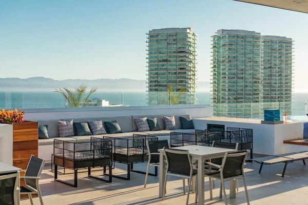 Foto de departamento en venta en  , zona hotelera norte, puerto vallarta, jalisco, 9922923 No. 38