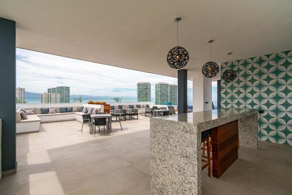 Foto de departamento en venta en  , zona hotelera norte, puerto vallarta, jalisco, 9922923 No. 41