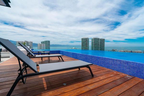 Foto de departamento en venta en  , zona hotelera norte, puerto vallarta, jalisco, 9922923 No. 42