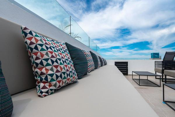 Foto de departamento en venta en  , zona hotelera norte, puerto vallarta, jalisco, 9922923 No. 45