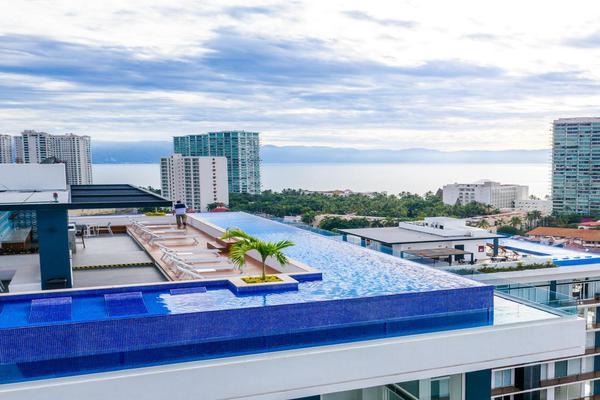 Foto de departamento en venta en  , zona hotelera norte, puerto vallarta, jalisco, 9922923 No. 48