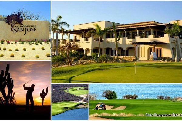 Foto de terreno habitacional en venta en  , zona hotelera san josé del cabo, los cabos, baja california sur, 3437050 No. 01
