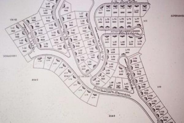 Foto de terreno habitacional en venta en  , zona hotelera san josé del cabo, los cabos, baja california sur, 3437050 No. 02