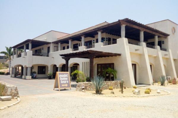 Foto de terreno habitacional en venta en  , zona hotelera san josé del cabo, los cabos, baja california sur, 3437050 No. 03