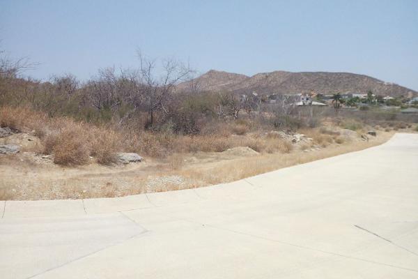 Foto de terreno habitacional en venta en  , zona hotelera san josé del cabo, los cabos, baja california sur, 3437050 No. 06
