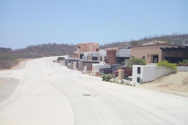 Foto de terreno habitacional en venta en  , zona hotelera san josé del cabo, los cabos, baja california sur, 3437050 No. 07