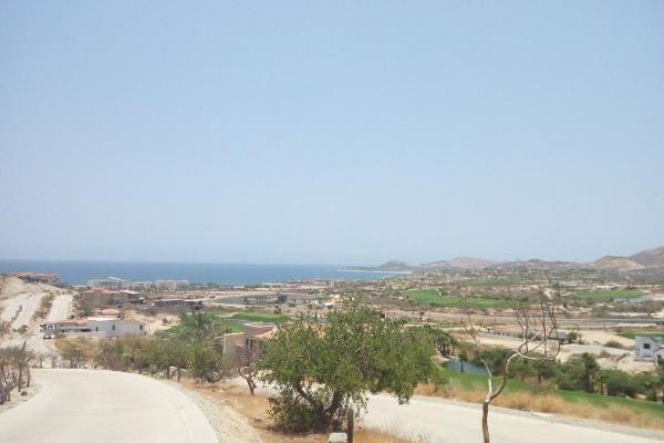 Foto de terreno habitacional en venta en  , zona hotelera san josé del cabo, los cabos, baja california sur, 3437050 No. 13