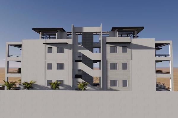 Foto de departamento en venta en  , zona hotelera san josé del cabo, los cabos, baja california sur, 3707523 No. 06