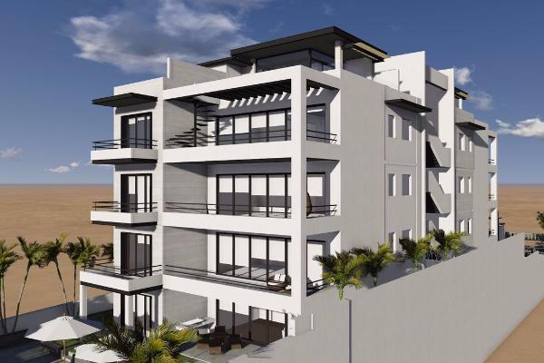 Foto de departamento en venta en  , zona hotelera san josé del cabo, los cabos, baja california sur, 3707523 No. 01