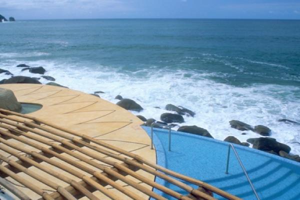 Foto de terreno habitacional en venta en  , zona hotelera sur, puerto vallarta, jalisco, 3431578 No. 01