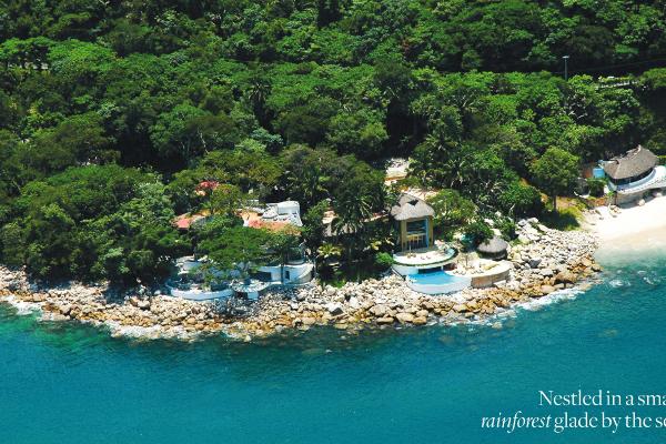 Foto de terreno habitacional en venta en  , zona hotelera sur, puerto vallarta, jalisco, 3431578 No. 05
