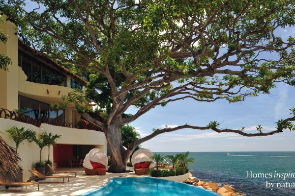 Foto de terreno habitacional en venta en  , zona hotelera sur, puerto vallarta, jalisco, 3431578 No. 08