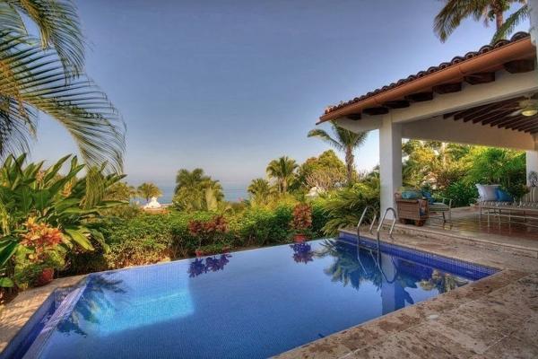 Foto de casa en condominio en venta en  , zona hotelera sur, puerto vallarta, jalisco, 746907 No. 02