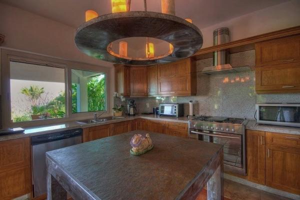 Foto de casa en condominio en venta en  , zona hotelera sur, puerto vallarta, jalisco, 746907 No. 04